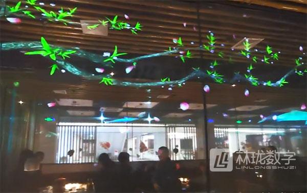 西安竹园村火锅餐厅